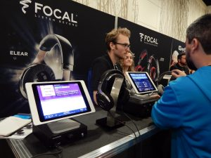 Focal at CanJam SoCal 2018