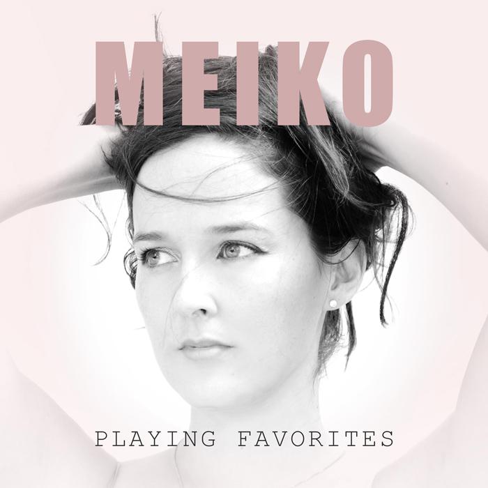 Meiko – Playing Favorites