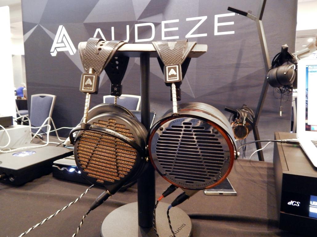AUDEZE LCD-4z Planar Magnetic Headphones, AUDEZE LCD-4 Planar Magnetic Headphones