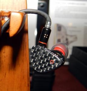 Tralucent Audio 1Plus2.3 @ CanJam SoCal 2019