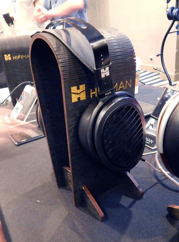 HiFiMan Arya Reference Planar Magnetic Headphone