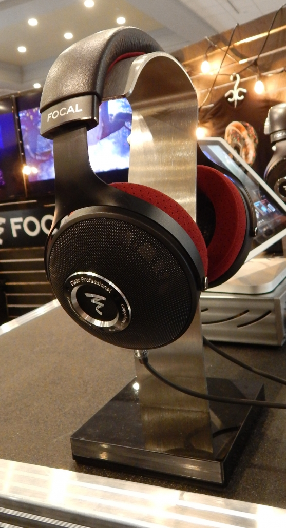 Focal Clear Professional Headphones
