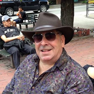 Frankly Speaking with Frank Iacone