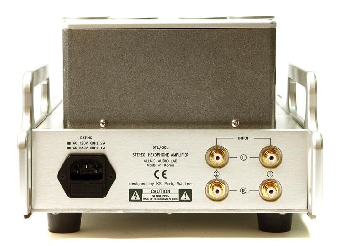 HPA5000rear