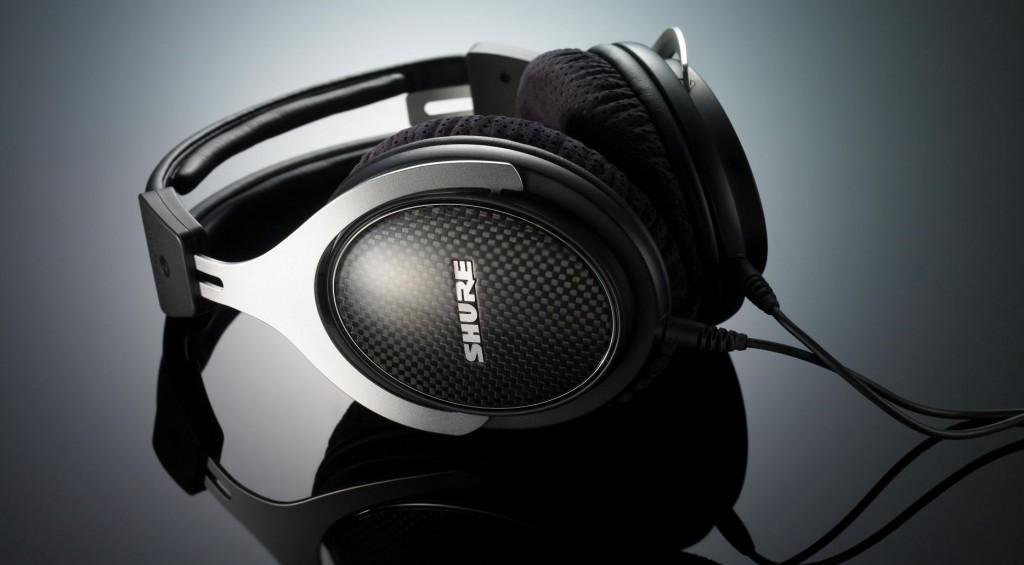 Shure SRH1540 - A Sure Bet - Headphone Guru