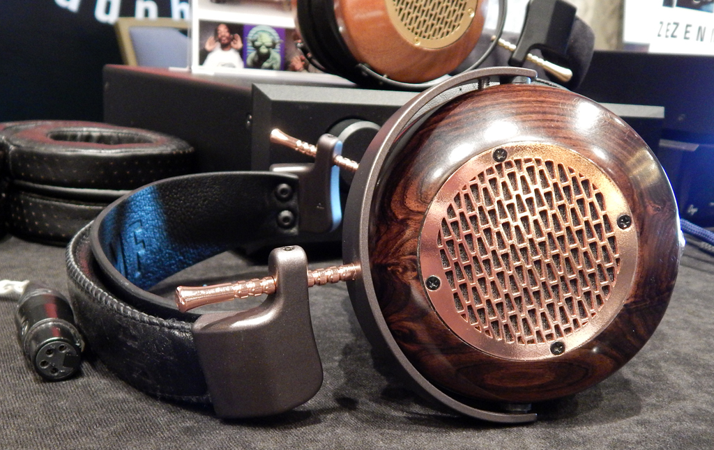 ZMF AEOLUS LTD Headphones