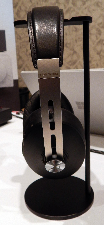 Sennheiser Momentum 3 Wireless Over-ear Noise Cancelling Headphones