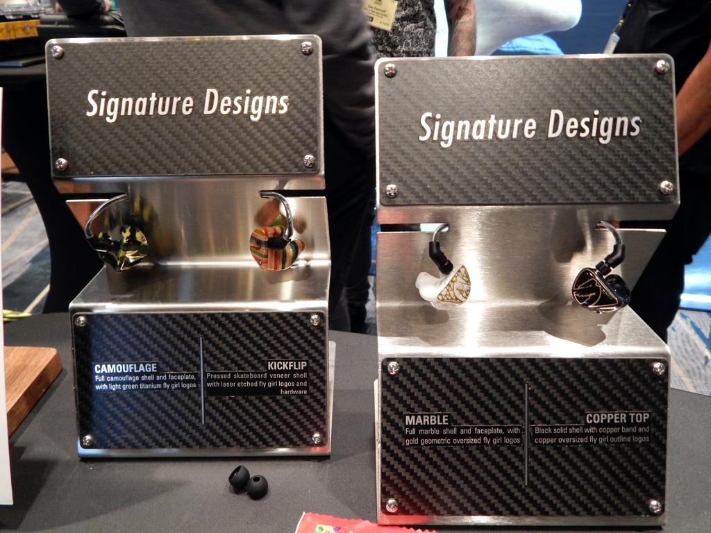 Jerry Harvey Audio Signature Designs