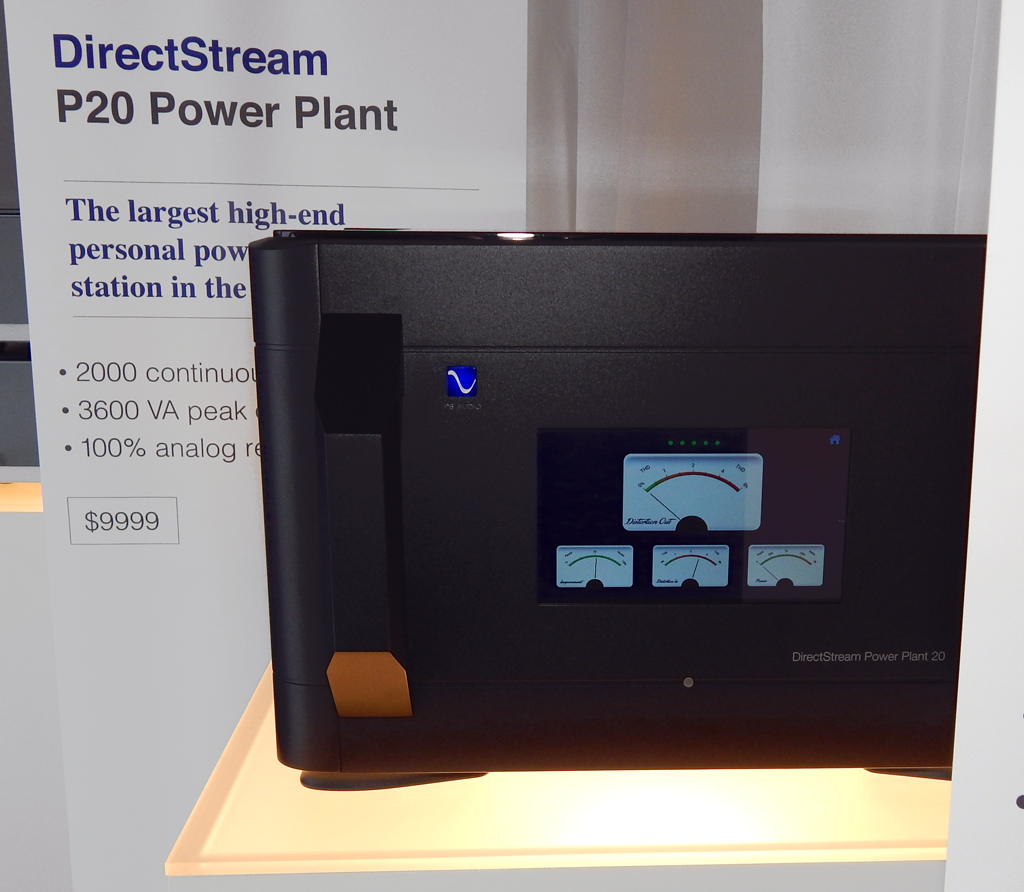 PS Audio DirectStream P20 Power Plant