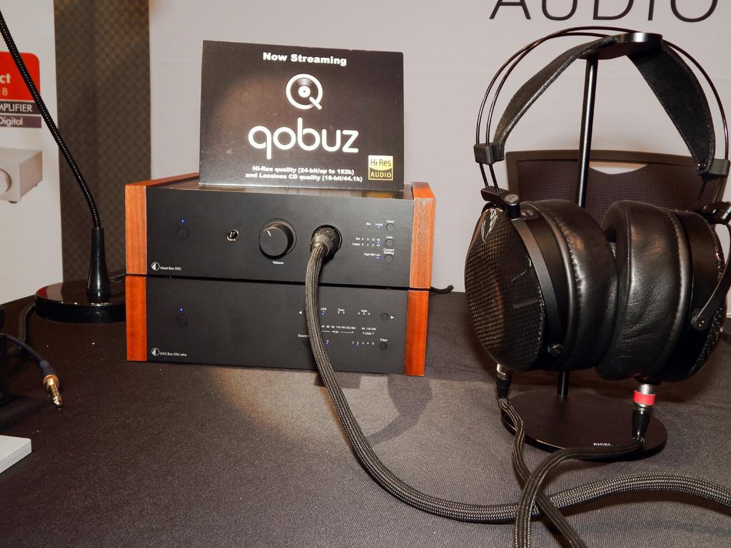 Pro-Ject Head Box DS2 Headphone Amplifier, Pro-Ject DAC Box DS2 ultra DAC
