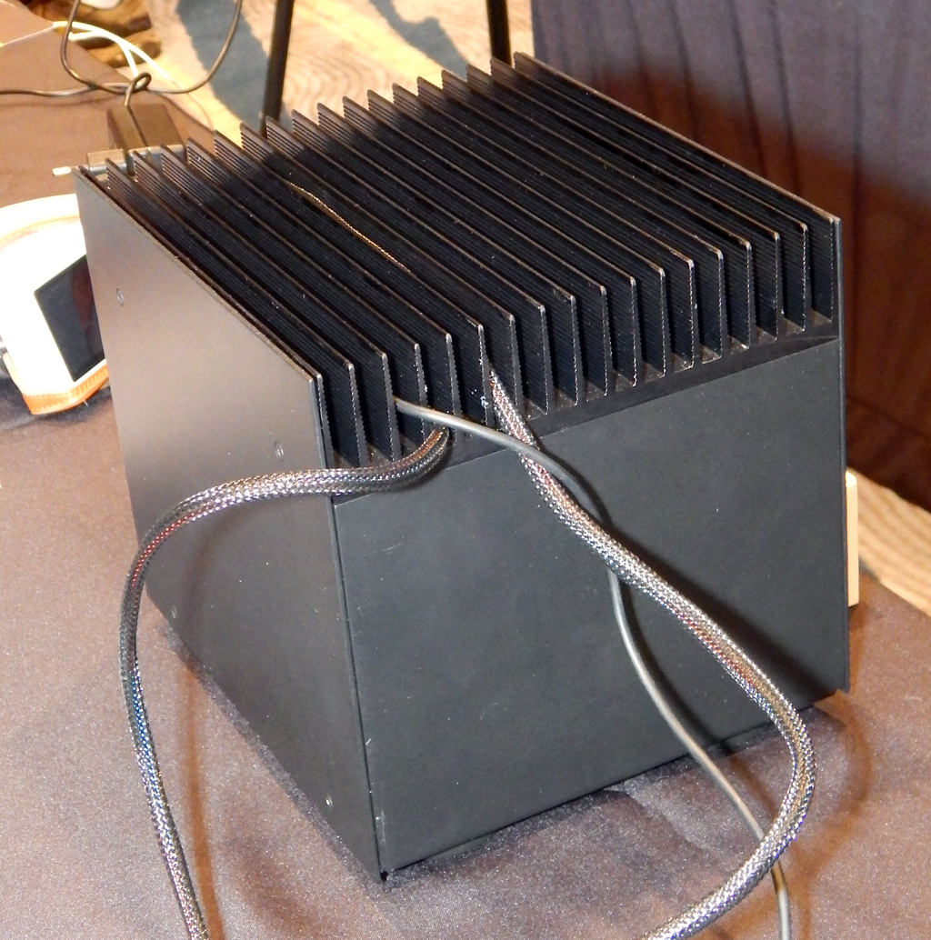 Etalon Sound DREAMDAC – Mini Power Supply