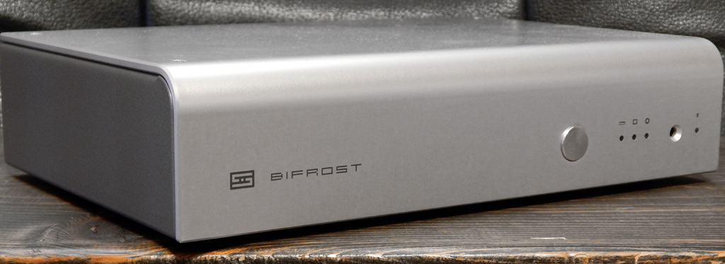 Schiit Bifrost 2