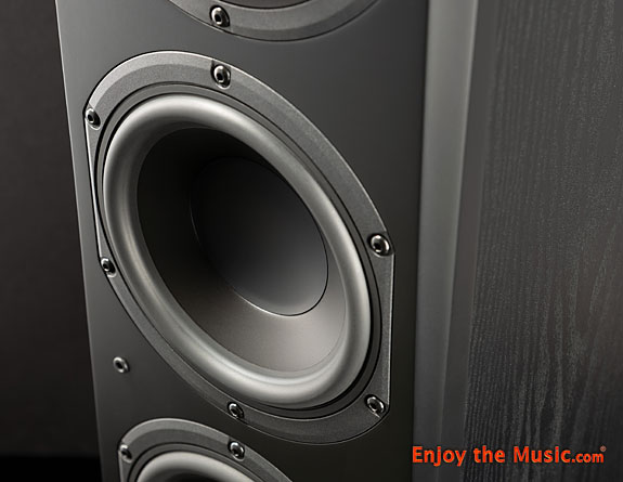 SVS Pinnacle 3.5-Way Floorstanding Speakers Review