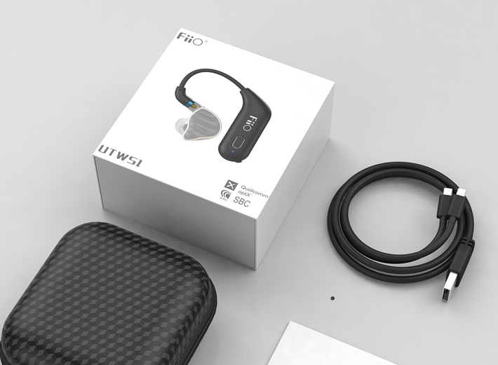 FiiO UTWS1 True Wireless Bluetooth Module