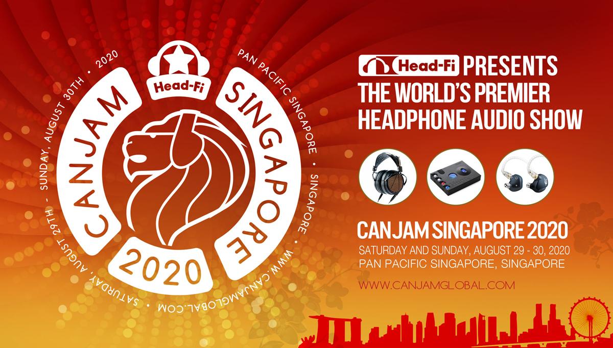 CanJam Singapore 2020