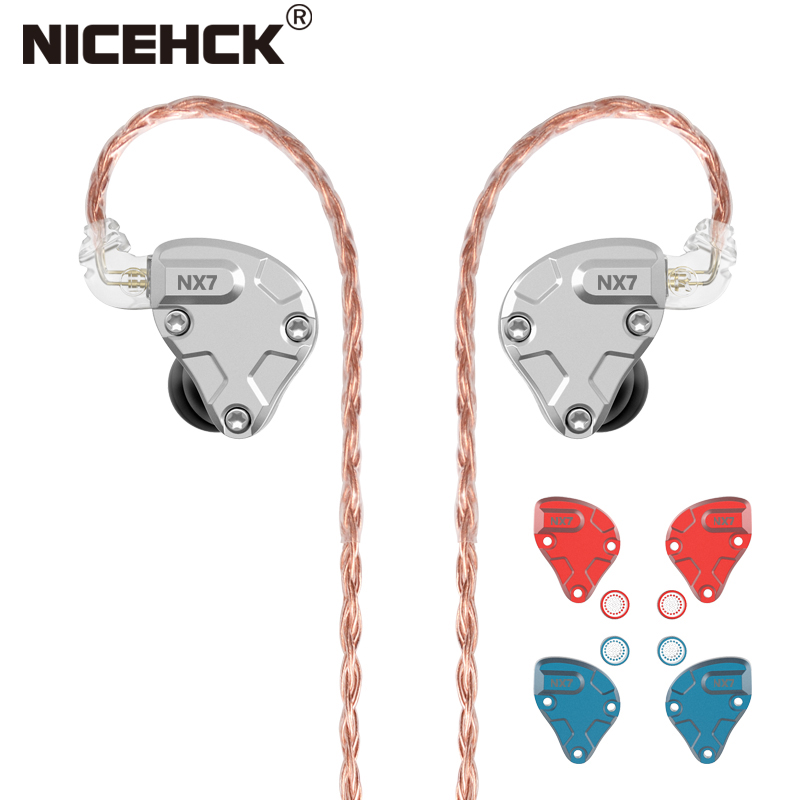 NICEHCK-NX7-Pro-7-Driver-Units-HIFI-Earphone