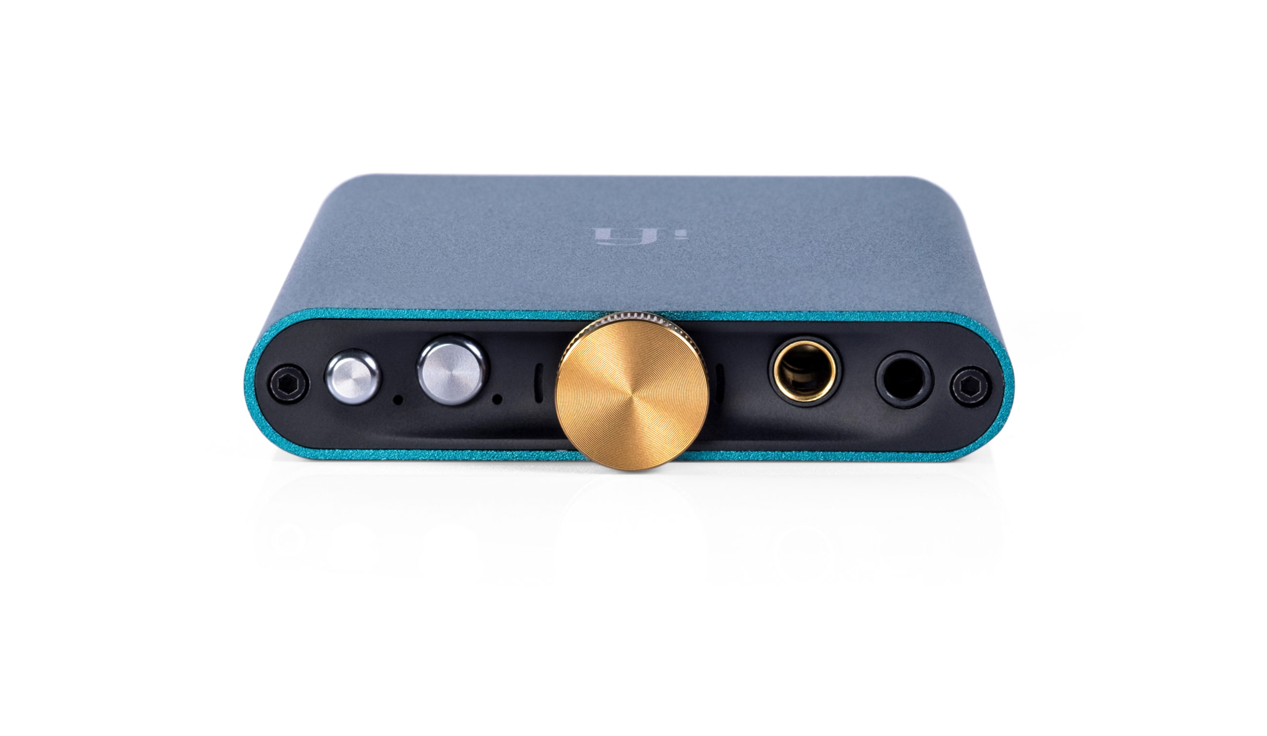 The New iFi hip-dac: Small Player, but Huge Value!