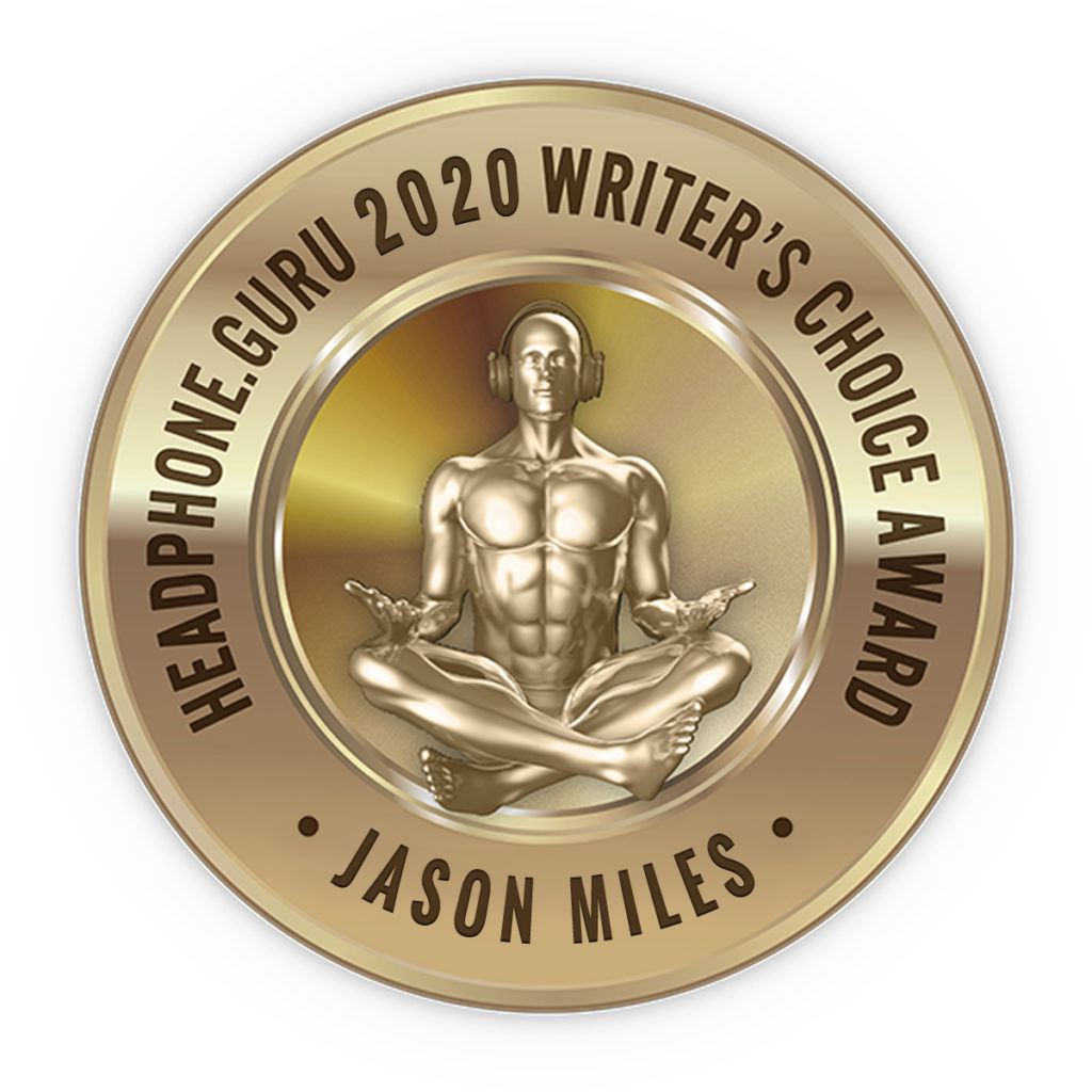 Jason Miles: