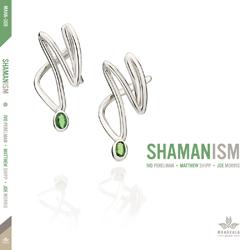 """Shamanism"" featuring Ivo Perelman, Matthew Shipp, and Joe Morris"