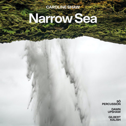 """Caroline Shaw's """"Narrow Sea"""", Written for and Performed by Sō Percussion, Dawn Upshaw, and Gilbert Kalish"""