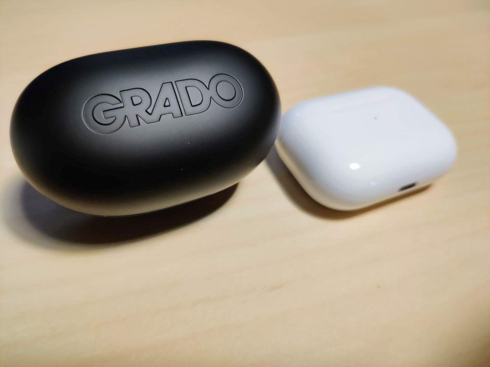Grado GT 220 True Wireless headphone