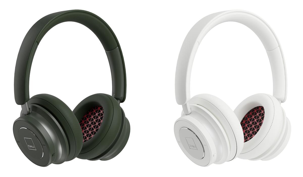 DALI IO-6 headphones