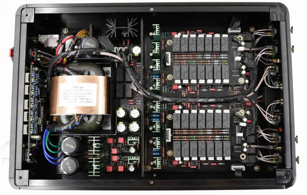Audio-gd NFB-1 AMP