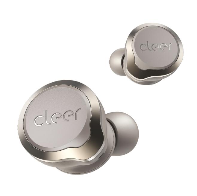 Cleer ALLY PLUS II Noise Cancelling True Wireless Earbuds