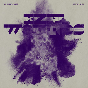 """The Wallflowers' """"Exit Wounds"""""""
