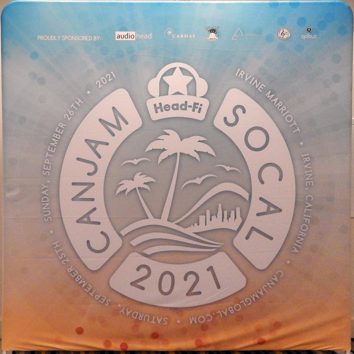 CanJam SoCal 2021