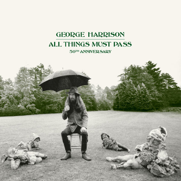 George Harrisons All Things Must Pass – 50th Anniversary