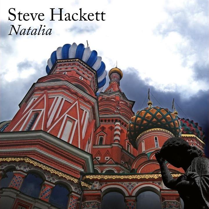 "Steve Hackett's ""Natalia"""