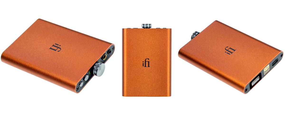 iFi Hip DAC 2